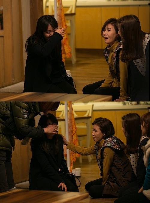 20130126_moongeunyoung_crying_chungdamdongalice
